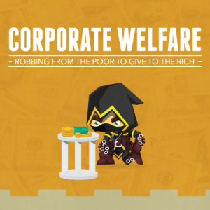 corporate-welfare